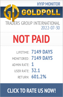Traders Group International